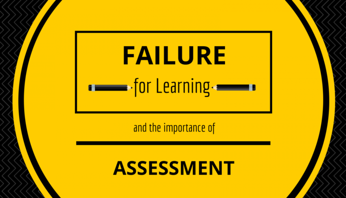 Failure for Learning
