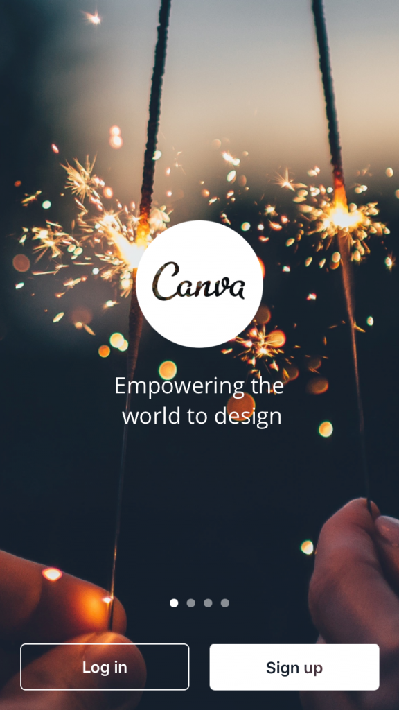 12 Apps of Christmas 2017 – Canva – mere learning